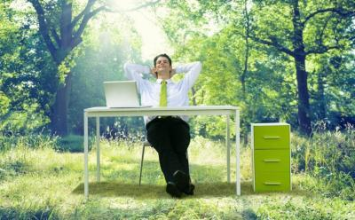 Going Green for your Business