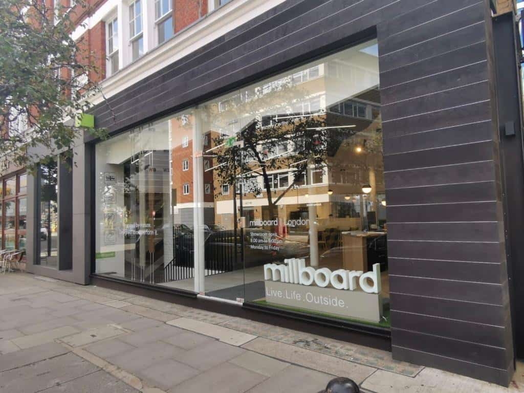 What makes a good shop front?