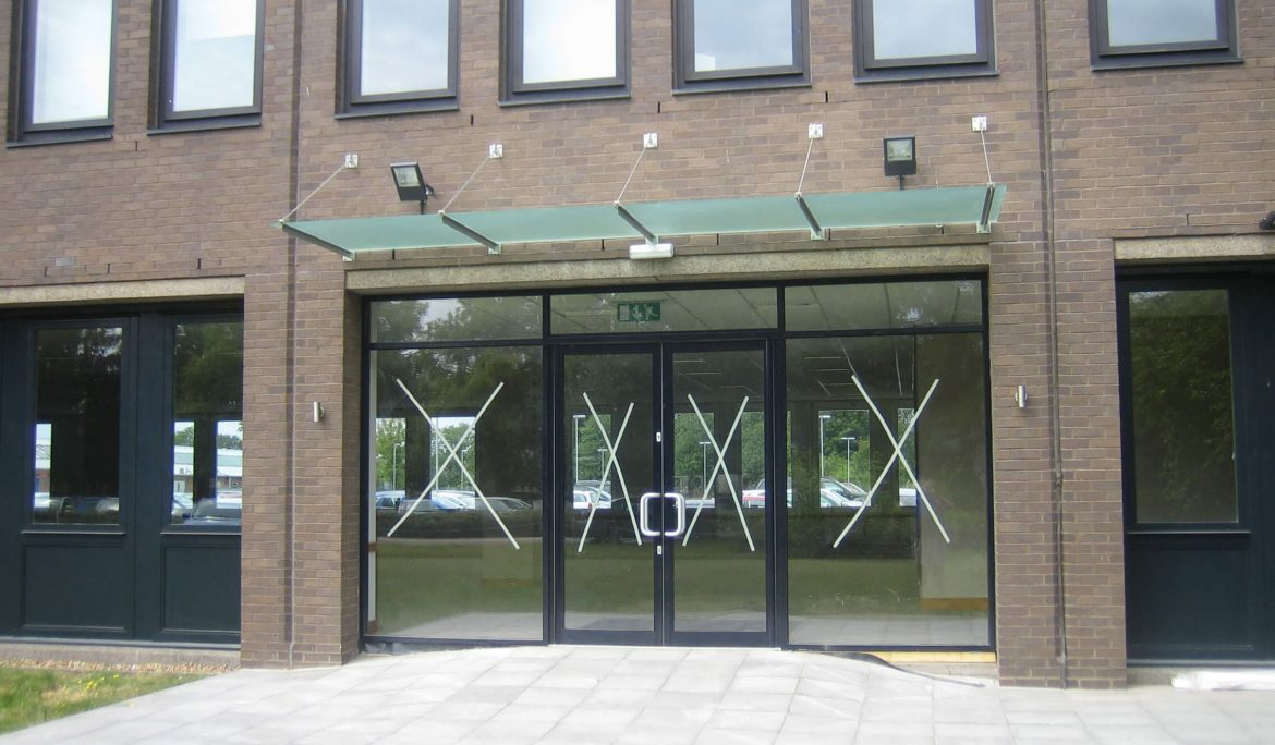 5 Advantages of Aluminium Shop Fronts